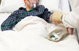 Misterioso virus respiratorio afecta a cientos de niños en EU
