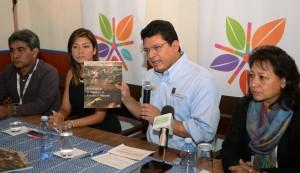 Presentación del libro Estadísticas del agua en Morelos (6)