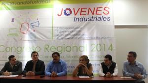 Congreso Jóvenes Industriales (1)