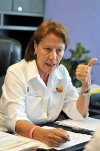 Entrevista secretaria de educación Beatriz Ramírez (1)