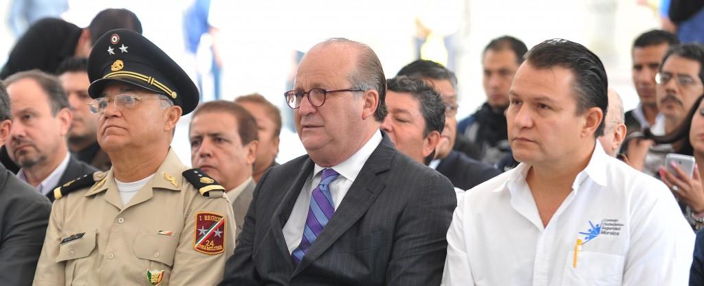 GRACO - INICIO DEL PROGRAMA DE CANJE Y RAGISTRO DE ARMAS 2014 (4)