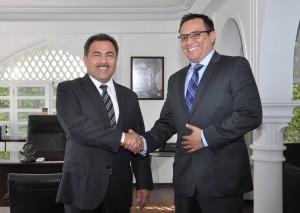JMB en Reunión con Alberto Arturo Calva Flores Director Estatal de FONACOT (4)