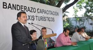 Capacitación a Taxis Turísticos (1)