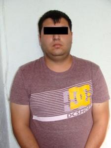 "Jonathan Jesús ""N"" de 25 años"