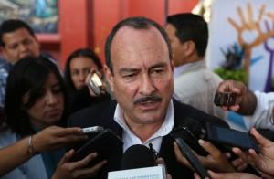 Jorge Messeguer, ENTREVISTA