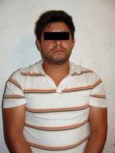 """Luis """"N"""" de 24 años (1)"""
