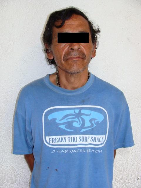 """Mauro Armando """"N"""" de 51 años"""