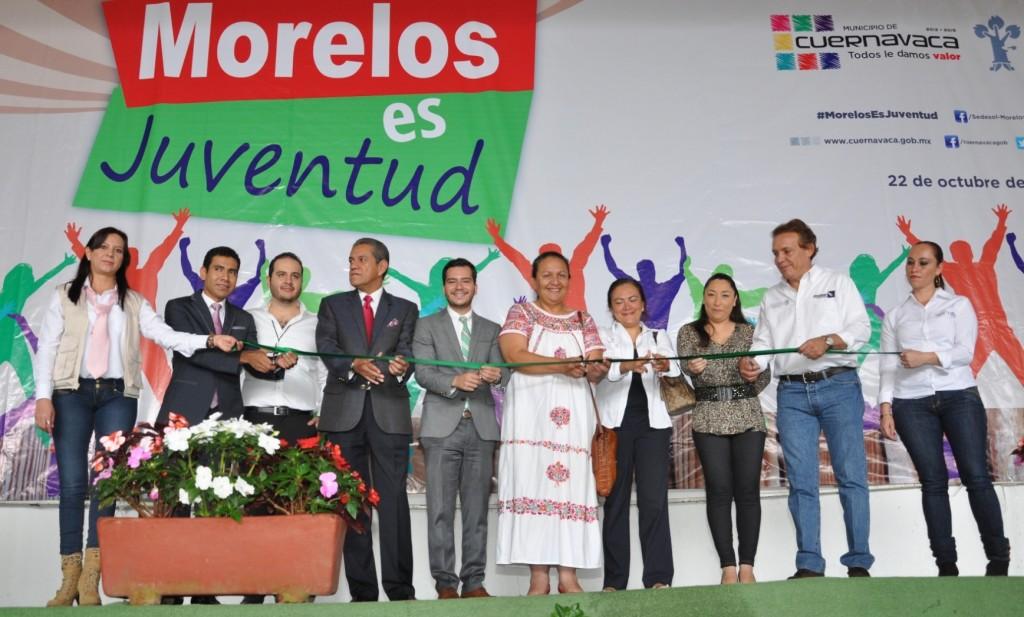 Morelos es Juventud (3)