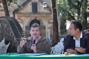 Ruede de Prensa de la 2da. Callejoneada Tetela del Monte 2014 (3)