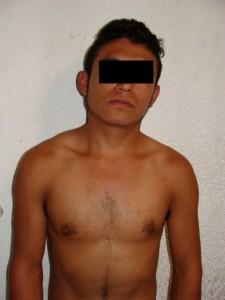 """Sergio Cesar """"N"""" de 21 años"""