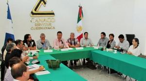 Tercera Sesión del Comité Municipal para la Productividad y la Mejora Regulatoria