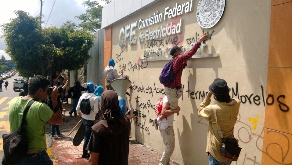 alumnos uaem- daños 2 de octubre  (1)
