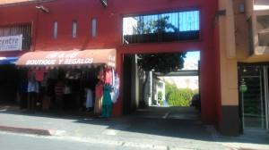 estacionamiento Matamoros