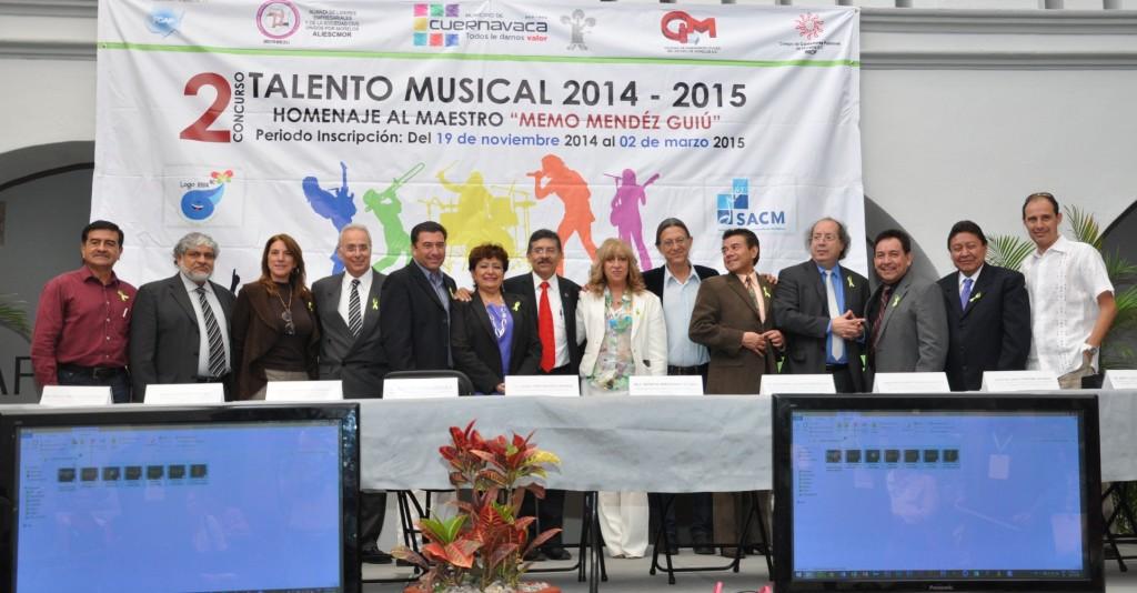2do. Concurso Talento Musical 2014-2015 (4)