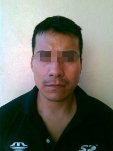 4Enrique David Cortes Cervantes, 27 años de edad (Conductor), originario de Jalisco.