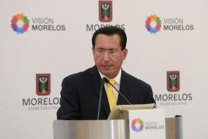 Juan Salazar Consejero Jurídico