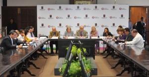 Graco, segunda sesión ordinaria del consejo estatal de salud (6)