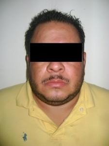 """Jorge Luis """"N"""" de 35 años"""