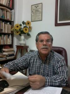 Juan Juárez Rivas