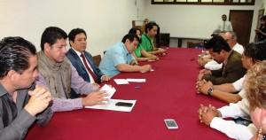 LII Boletín 1235_Intervendrá Congreso a favor de habitantes de Huitzilac