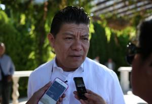 Matias Quiroz Secretario de Gobierno-Entrevista