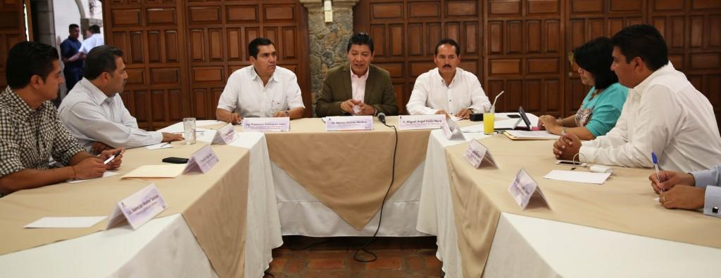5  Reunión IDEFOMM Zona Metropolitana