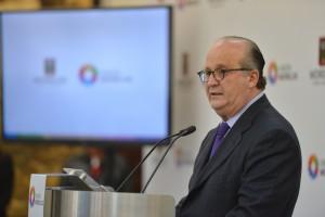 Graco Ramírez, conferencia de prensa, Casa Morelos, Diciembre, 2014 (2) ok