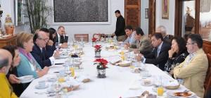 Graco-Reunión consejo ciudadano de desarrollo social (2)