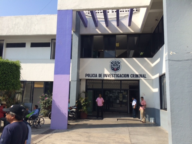 Fiscalía General Morelos - Procuraduría (1)