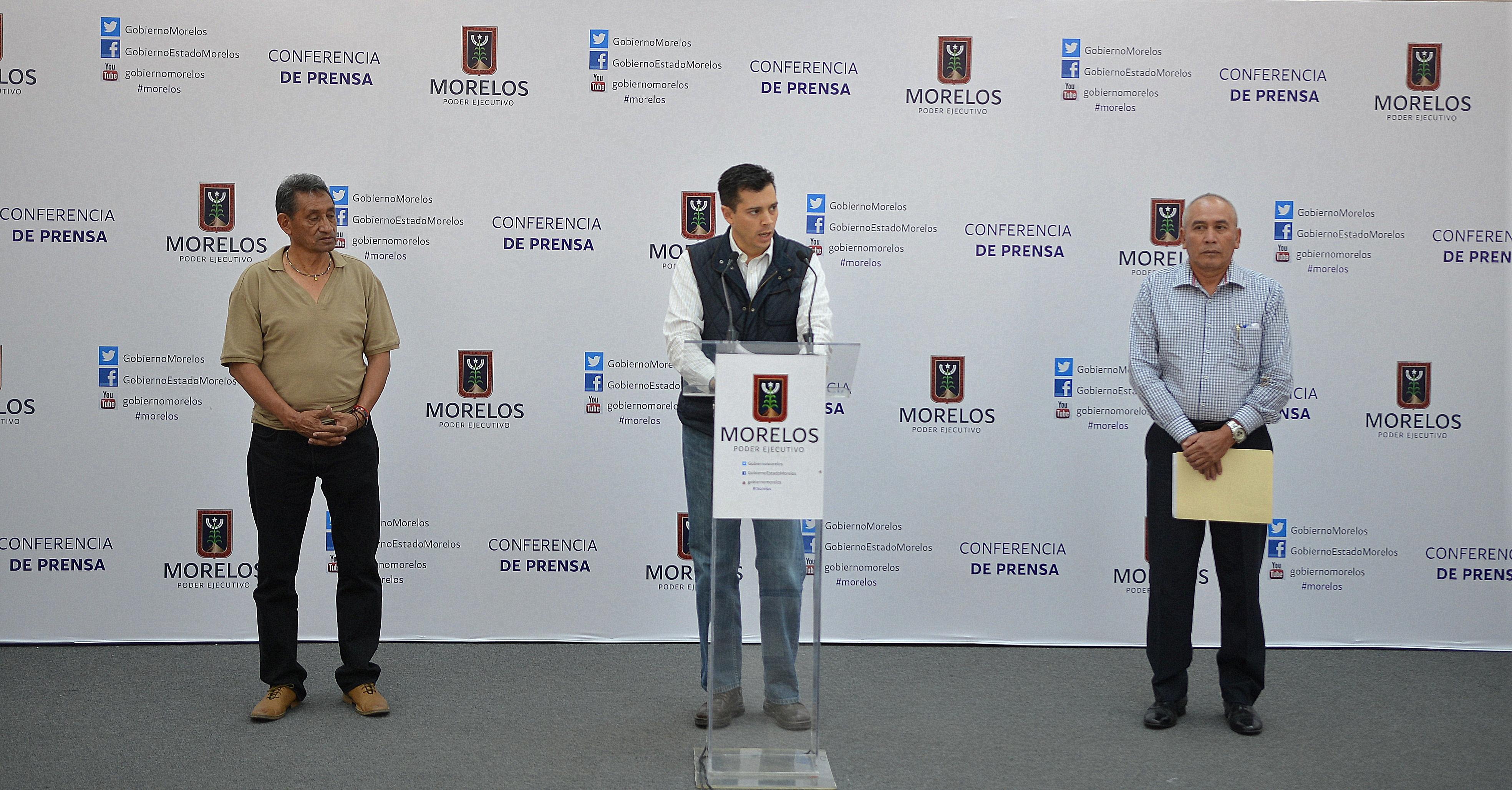 de prensa, Educación, cheques y pagos a maestros, Casa Morelos