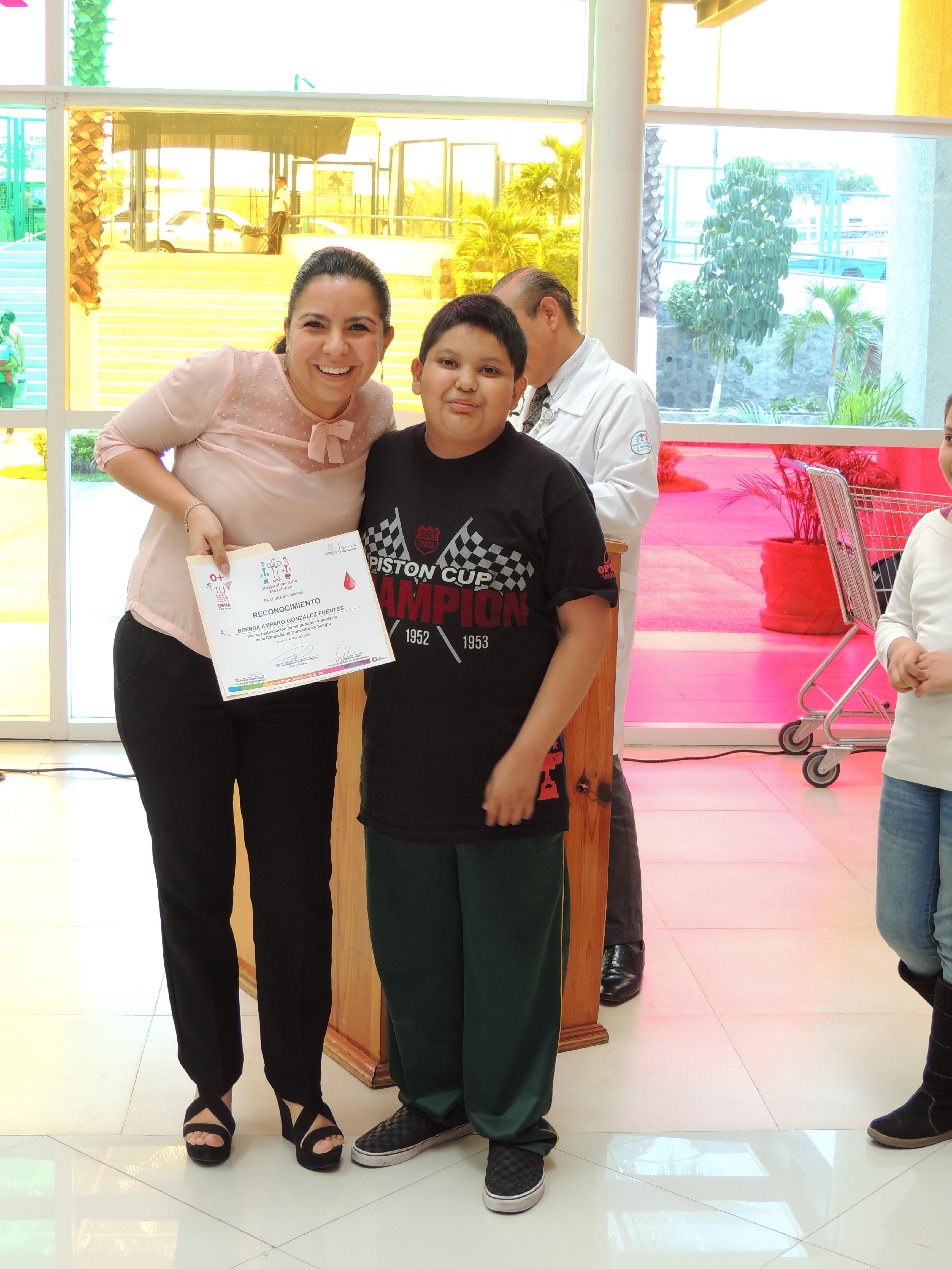 Donadores voluntarios en el HNAM (2)ok