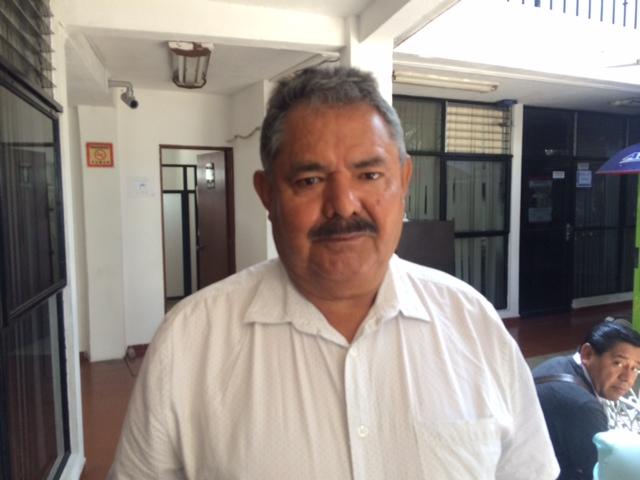 Jesús Escamilla Casarrubias