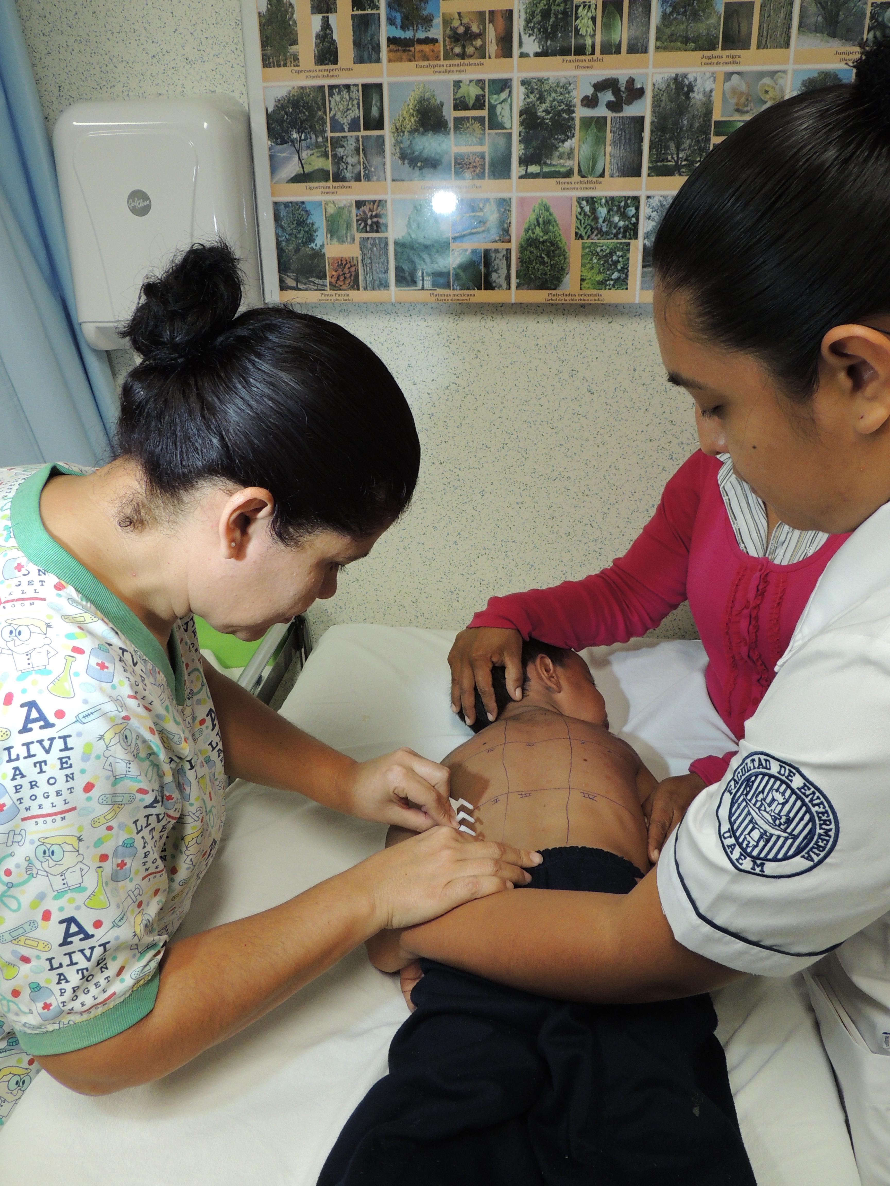 Día Mundial de la Alergía (2)