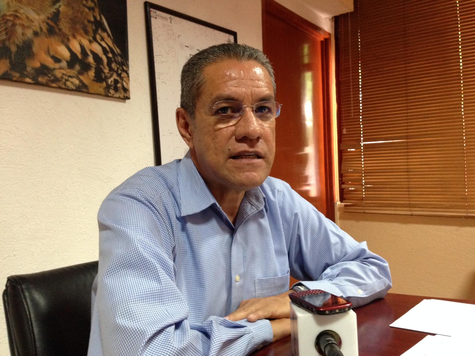 Enrique Paredes Sotelo