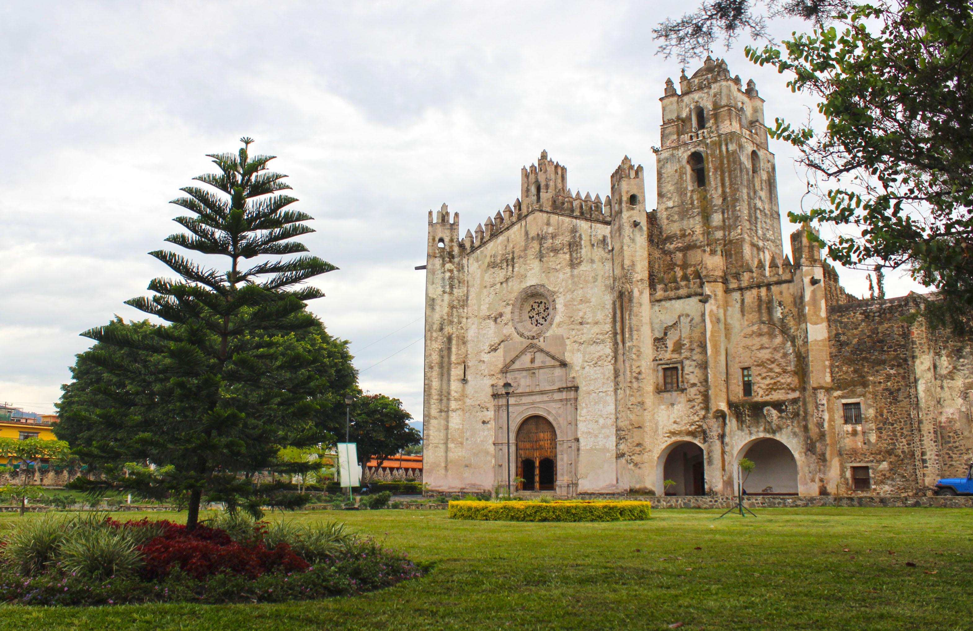 Ex Convento de San Juan Agustino