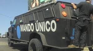 Compran a Capella unidad blindada en Tijuana