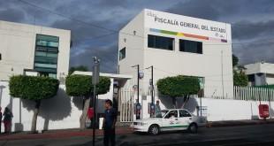 FISCALÍA GENERAL