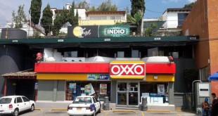 OXXO AVENIDA UNIVERSIDAD