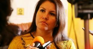 Hortencia Figueroa Peralta