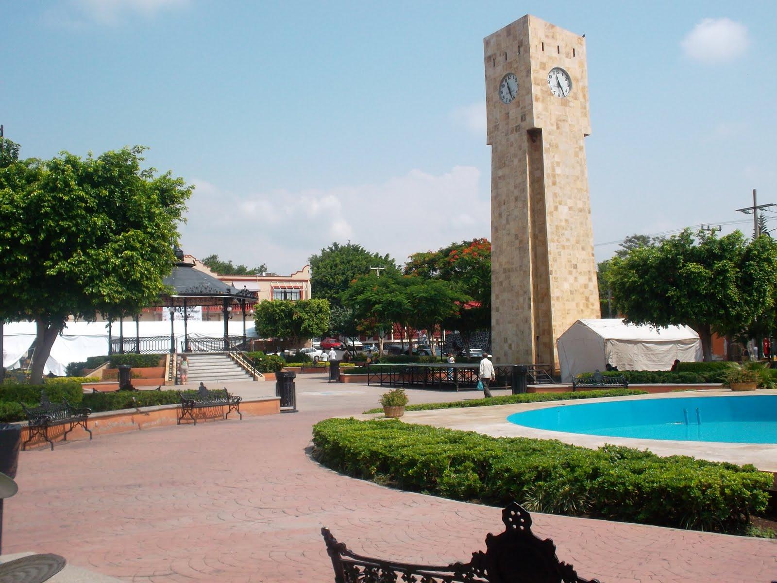 Ciudades del mundo (A a la Z) - Página 3 El_Reloj_de_Jiutepec_Morelos.
