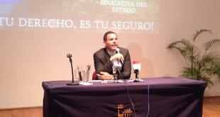 Manuel Abe Almada IMSS