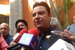 Juan Carlos Salgado Ponce