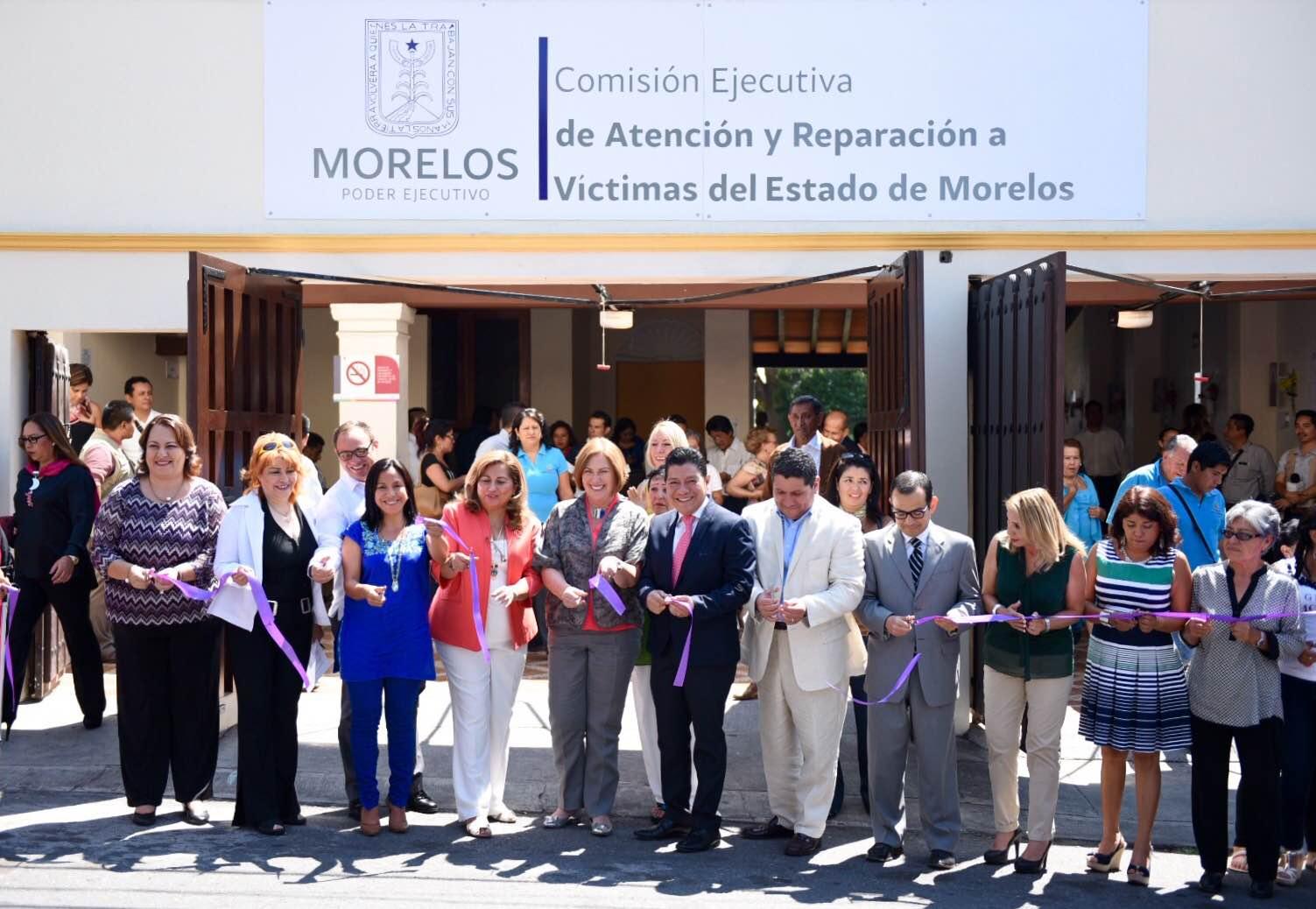 Atención a Víctimas, Elena Cepeda, Cuernavaca, Marzo, 2016 (1) (1)
