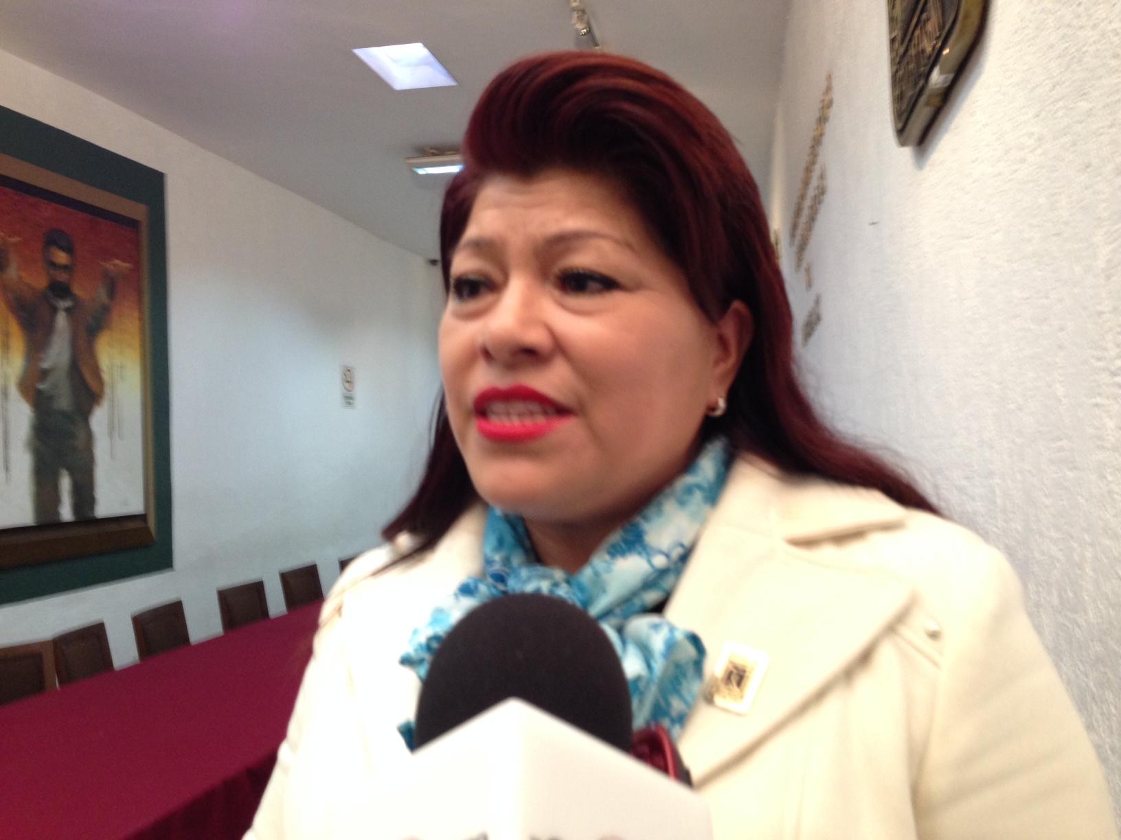 Edith Beltrán Carrillo