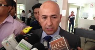 Fiscal General del estado, Javier Pérez Durón