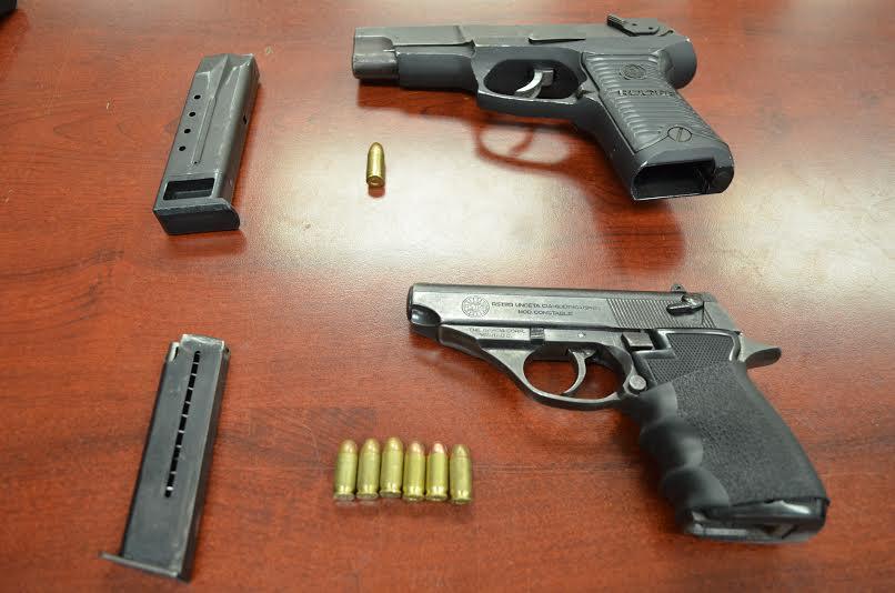 detenidos portación de arma (3)