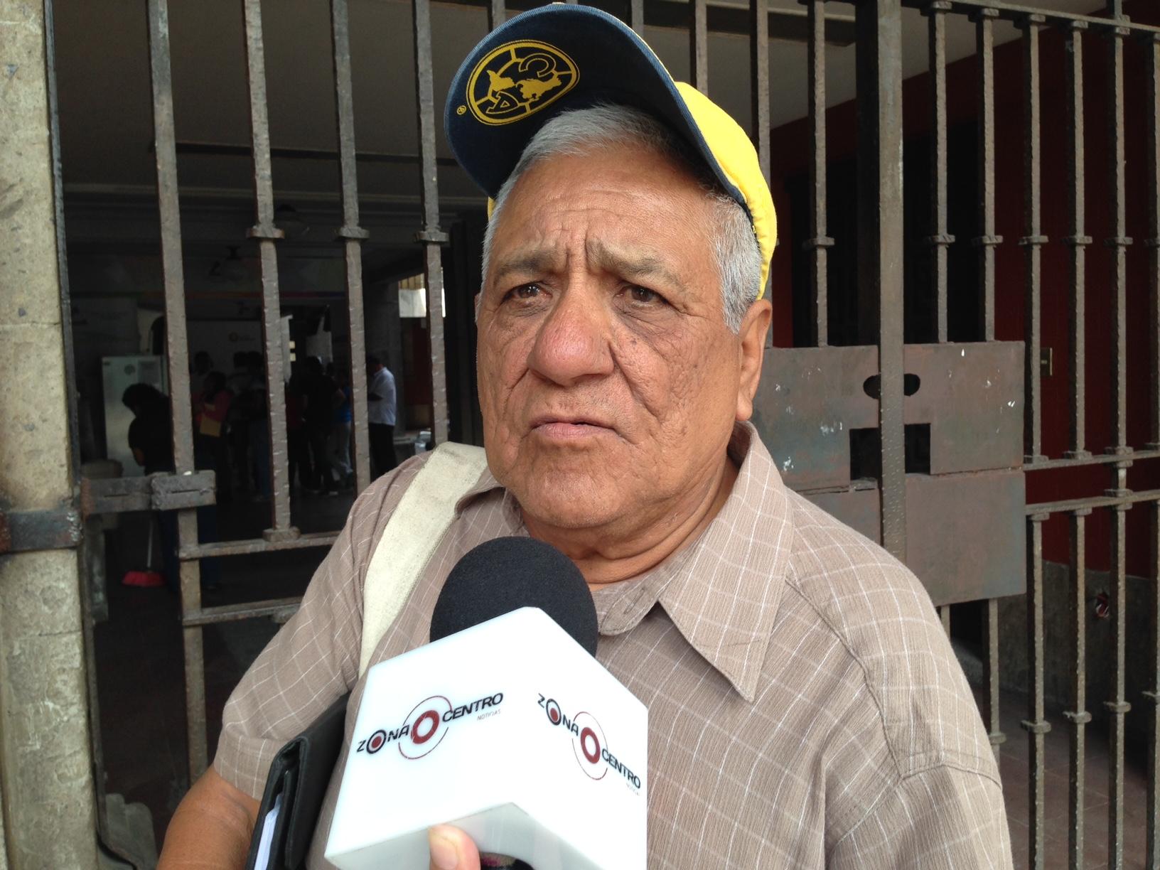 José Luis Barón Cárdenas