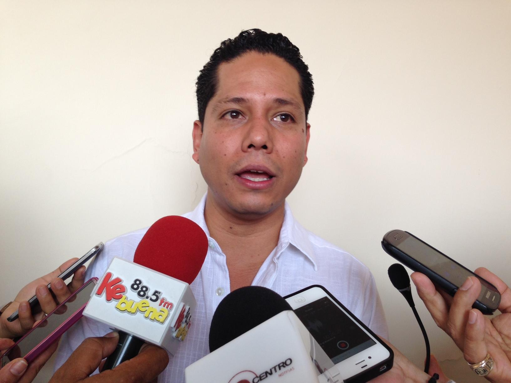 INFONAVIT en Morelos, Jorge Luis Linares Girón