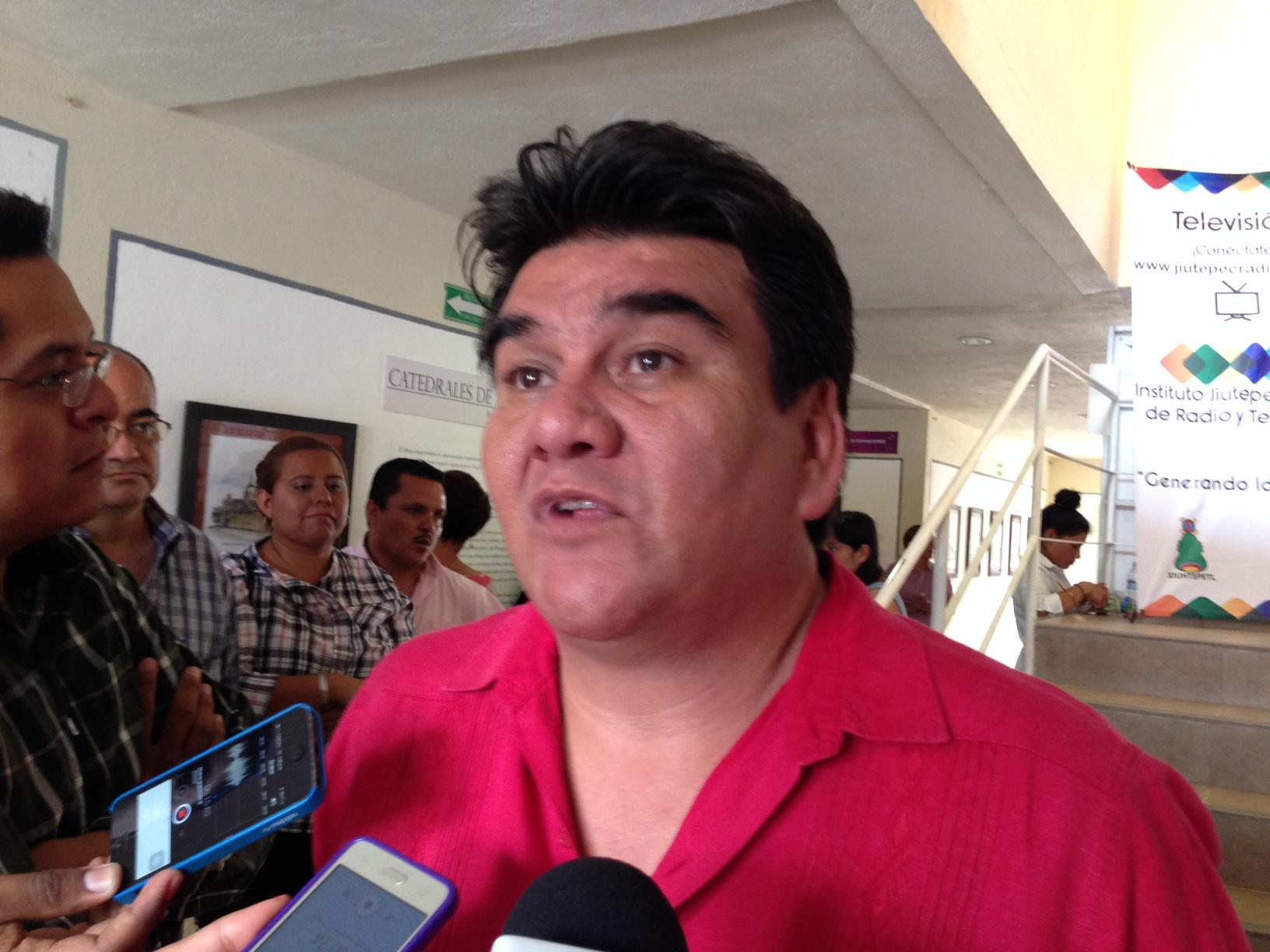 José Manuel Agüero Tovar