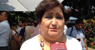 Irma Camacho García alcaldesa Temixco